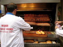 Kleine kulinarische Reise durch Istanbul