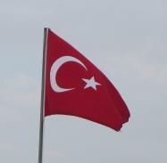 Urlaub und Fußball in der Türkei